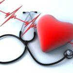 Цифры здоровья: артериальное давление